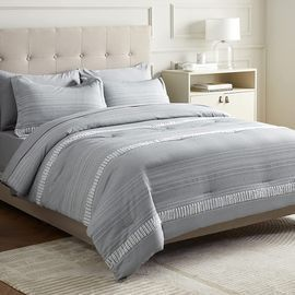 Bedsure Bed in A Bag Comforter Set