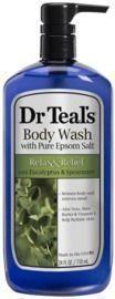 Dr Teal's Ultra Moisturizing Body Wash