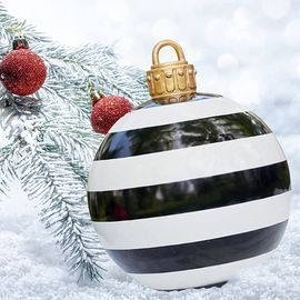 Christmas Inflatable Decorated Ball Decorations