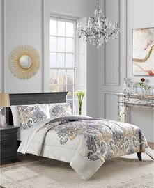 Parkview 3-Pc. Full/Queen Comforter Set