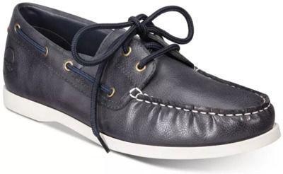 Men's Benny Boat Shoes
