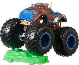 Hot Wheels Monster Trucks Collection