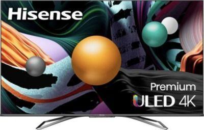 Hisense 65 Class U8G Series Quantum 4K ULED Android TV