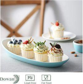 Set of 2 14 Serving Platters