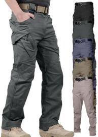 Men's Cargo Pants - 2 pairs