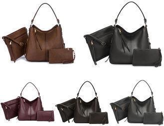 Large Purse Bag Set