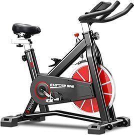 Syrinx Indoor Stationary Bike