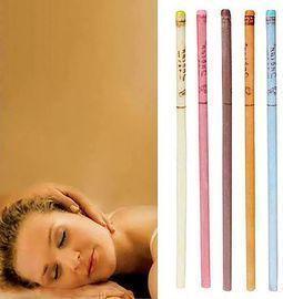 2 Pcs Natural Ear Wax Taper Candles
