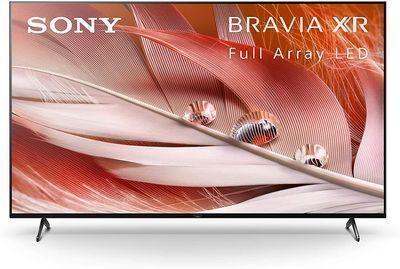 Sony Bravia XR50X90J 50 4K HDR Smart TV