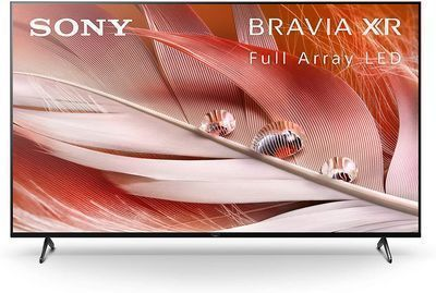 Sony Bravia XR75X90J 75 4K HDR Smart TV