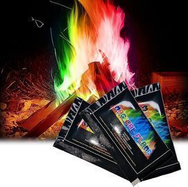 Colorful Flame Color Changing Powder