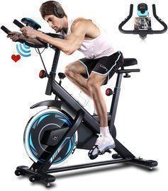 Indoor Exercise Bike Stationary