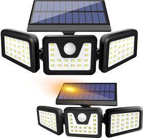 Motion Sensor Lights - 2 Pack