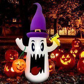 6FT Halloween Inflatables