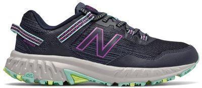 New Balance Women's 410v6 Trail Running Shoes