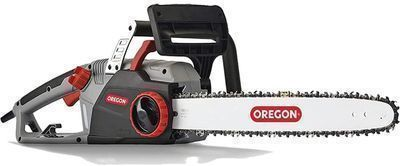 Oregon 18 15A Self-Sharpening Corded Electric Chainsaw