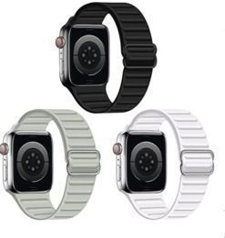Apple Watch Bands Many Colors - 3 pack