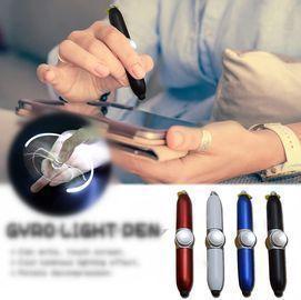 Stress Reducer Fingertip Spinning Pen