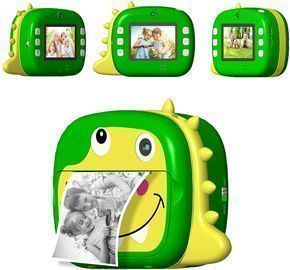 Kids Instant Print Camera with WiFi Function