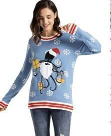 Christmas Ugly Sweaters