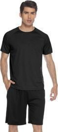 Short Sleeve T-Shirts and Shorts Set