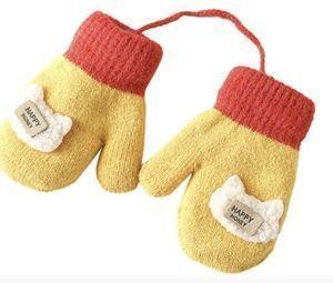 Winter Mitten Gloves For Baby