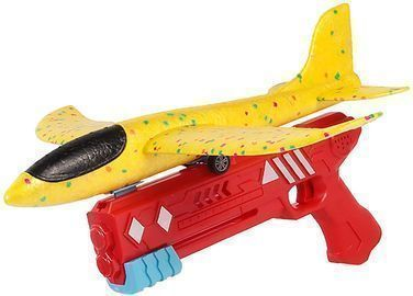 Child Airplane Launcher Toy