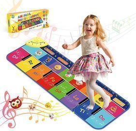 Piano/Dance Mat for Kids