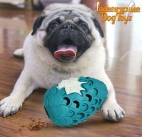M.C.works Dog Toys for Aggressive Chewers