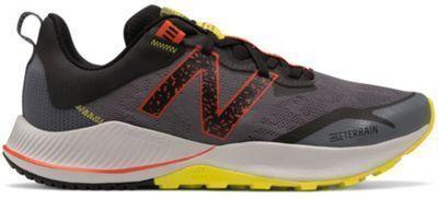 New Balance Men's NITREL v4 Trail Shoes