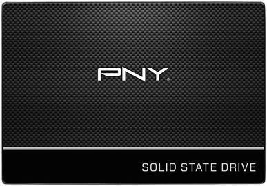 PNY 500GB CS900 SATA III 2.5 Internal SSD