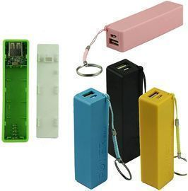 External Backup Battery Charger