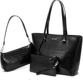 Purse Bag Sets - 3 pcs