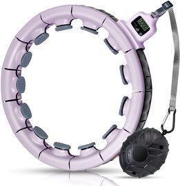 Smart Weighted Fitness Hoop