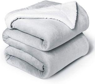 Soft Sherpa Fleece Blankets
