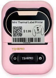 Portable Mini Thermal Label Printer