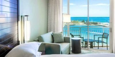 Legendary Puerto Rico 3-Night Stay w/ Breakfast