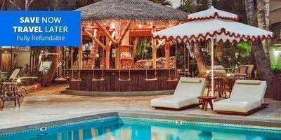 White Sands Waikiki Hotel Stay