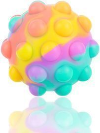 Ball Bubble Popping Toy
