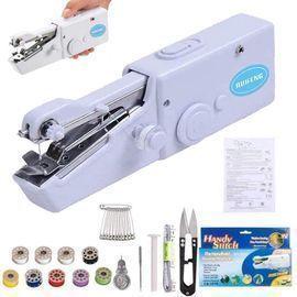 Handheld Sewing Machine Portable