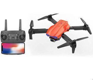 Mini Drone with 4K Dual HD Camera