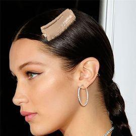 Rack of Ribs Hair Pin