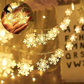 Christmas String Lights,