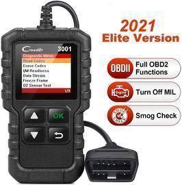 Launch OBD2 Automotive Scanner