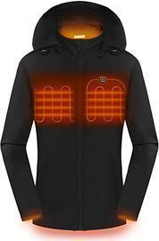 Beyove Women's Heated Jacket