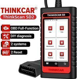 OBD2 Scanner Tool with 28 Reset Service