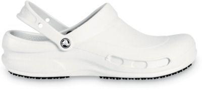 Crocs Bistro Clogs (White)