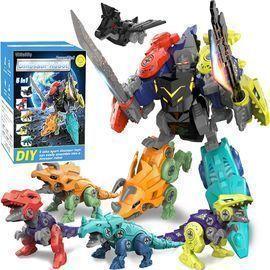 Kids Dinosaur Toy