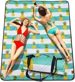 Large Outdoor Beach/Picnic Blanket