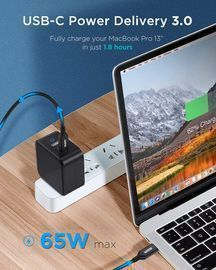 65W USB C Fast Charger
